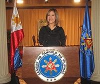 Jolina The Working President.jpg