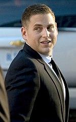 Schauspieler Jonah Hill