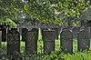 joodse begraafplaats diemen, veld a-1