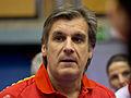 Jorge Dueñas - Jornada de las Estrellas de Balonmano 2013 - 01.jpg
