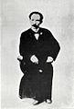 José Martí retrato aislado de foto con miembros del Comité Key West 1891.jpg