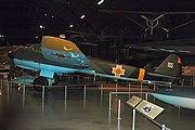 Ju-88 D-1 Trop 2