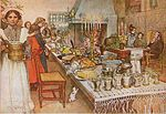 Julaftonen av Carl Larsson 1904.jpg
