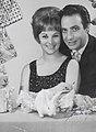 Julia Sandoval & Eduardo Rudy by Annemarie Heinrich, 1963.jpg