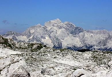 Julian Alps Mount Triglav 2013-08-17.jpg