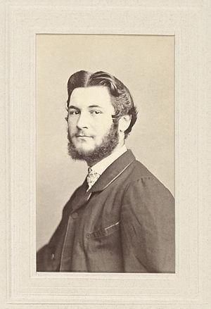 Julius von Blaas - Julius von Blaas