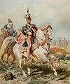 Juliusz Kossak - Książę Józef Poniatowski na koniu.jpg
