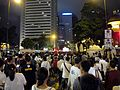 July 1 march at Central Chater Road 20130701.jpg