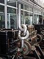 Junkers Motor 2 HK 66 Knotenauspuff Hochhut 16082007.JPG
