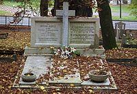 Jurasz family tomb Poznan Cytadela.jpg