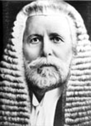 Commonwealth Court of Conciliation and Arbitration - Image: Justice Charles Powers