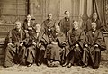 Justices of the Supreme Court of the United States, October 1894.jpg