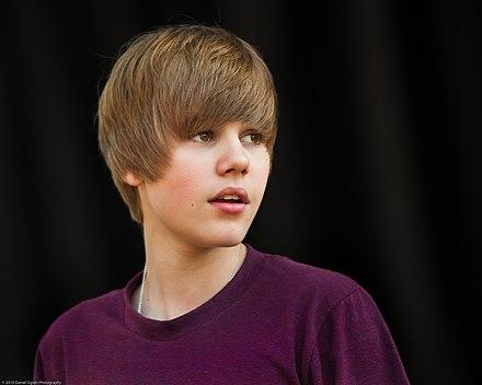 Justin Bieber Au White House Easter Egg Roll Le 5 Avril 2010.