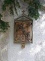 Kálvária, Jézust a keresztre szegezik (Rátonyi József, 1997), 2018 Ráckeve.jpg