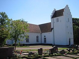 Kågeröd Place in Skåne, Sweden