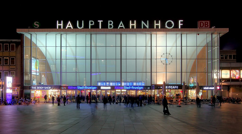 Cologne Airport Hotel