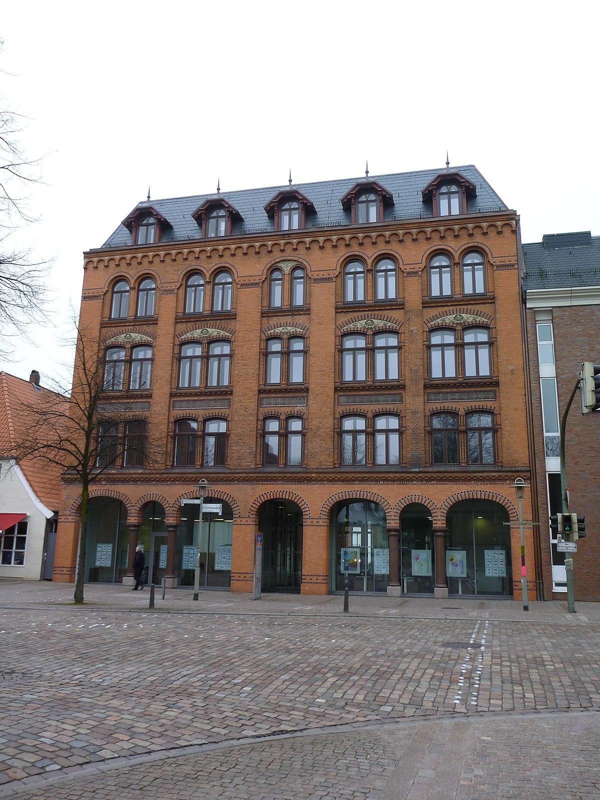 Vr Bank Rathenow
