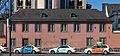 Küsterhaus und Sakristei von St. Maria Lyskirchen, Am Leystapel 1, Köln-6513.jpg