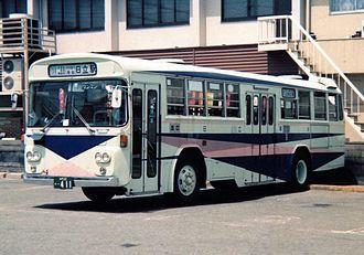 UD Trucks - U31L