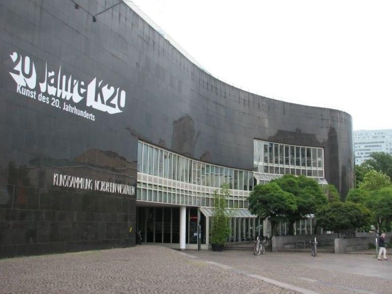 K20 D%C3%BCsseldorf