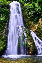 KANTHI WATER FALL
