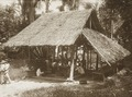 KITLV - 158788 - Kurkdjian - Sourabaia-Java - Rice mill in Minahasa - circa 1900.tiff