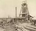 KITLV - 79970 - Kleingrothe, C.J. - Medan - Main shaft of the Raub Gold Mining Company, Pahang - circa 1910.tif