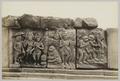 KITLV 12232 - Kassian Céphas - Reliefs on the terrace of the Shiva temple of Prambanan near Yogyakarta - 1889-1890.tif