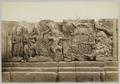 KITLV 12238 - Kassian Céphas - Reliefs on the terrace of the Shiva temple of Prambanan near Yogyakarta - 1889-1890.tif