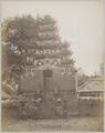 KITLV 12242 - Isidore van Kinsbergen - Temple Gate Poera desa Soekarno Asada Singaradja near Bali - 1865-1866.tif
