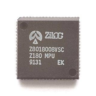 Zilog Z180