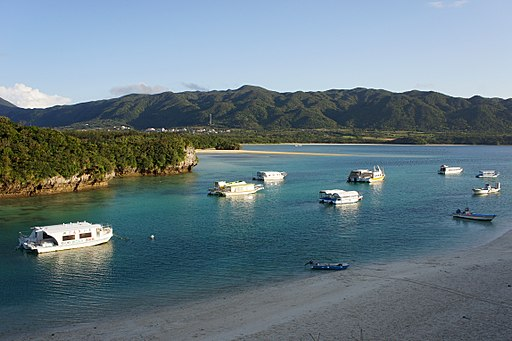 Kabira Bay Ishigaki Island08s3s4592