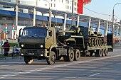 KamAZ Militärpanzertransporter.jpg