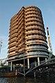 Kantoorgebouw Wagons Lits, Stationsplein, Amsterdam.jpg