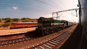 File:Kanyakumari Express Timelapse.webm
