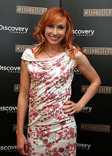 Kari Byron at Comicon 2010 crop.jpg