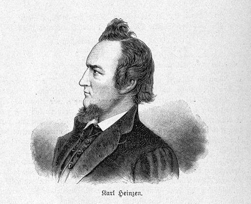 Karl Heinzen