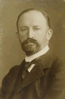 alt=Description de l'image Karl von Auwers 1909.jpg.