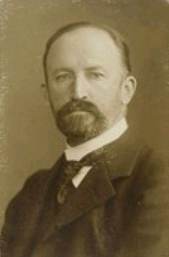 Karl von Auwers - Karl  von Auwers