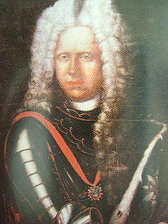 Karl Friedrich, Duke of Saxe-Meiningen German noble