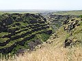 Kasagh Gorge - Outside Saghmosavank Monastery - Near Yerevan - Armenia - 02 (18368841794).jpg