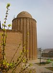 Kashane tower, Bastam برج کاشانه، بسطام - panoramio.jpg