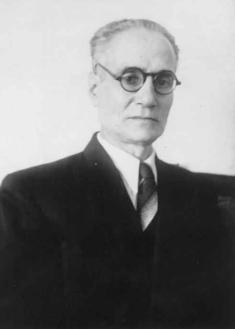Ahmad Kasravi Iranian academic