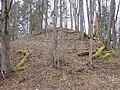 Kastrānes pilskalns, Suntažu pagasts, Ogres novads, Latvia - panoramio - M.Strīķis.jpg