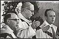 Katholicisme, vergaderingen, kerkdiensten, Alferink, Bestanddeelnr 090-0853.jpg