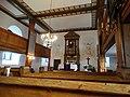 Katyčiai, liuteronų bažnyčia, interjeras.JPG