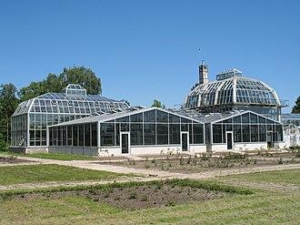 Vytautas Magnus University - VMU Kaunas Botanical Garden
