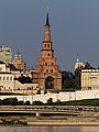 Kazan Kremlin Soyembika Tower 08-2016 img2.jpg