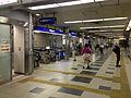 Keihan Demachiyanagi Eiden-guchi gate.jpg