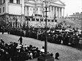 Keisarillisen Aleksanterin yliopiston (Helsingin yliopisto) promootio 1907. - N252416 (hkm.HKMS000005-km0037r0).jpg